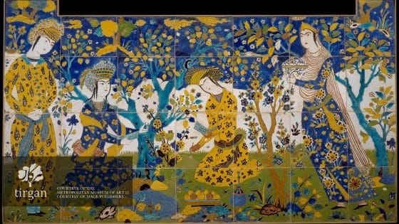 literature, translation and the foolhardy; In conversation with Dick Davis about translating Persian poetry and prose